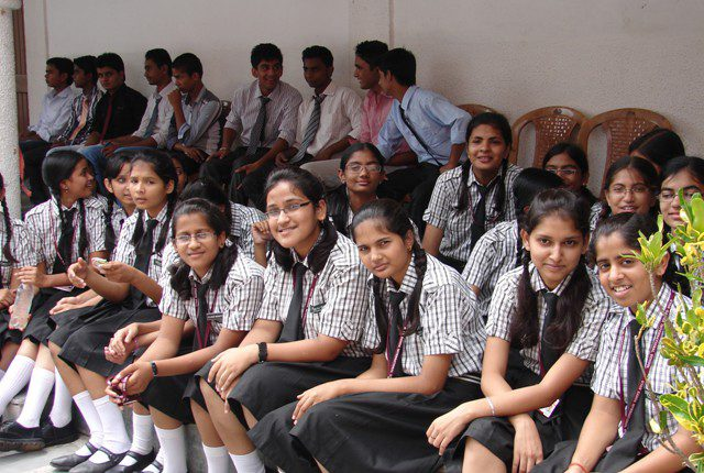 Up In Arms Concerning Best Schools In Noida For Course 11?