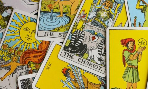 Four Undeniable Information Around Tarot Card Readings