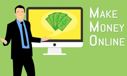 Picture Your How To Earn 1000 Rs Per Day Without Investment Online On High