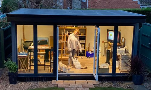 Believe In Your Insulated Outdoor Room Falkirk Expertise But By No Means Cease Improving